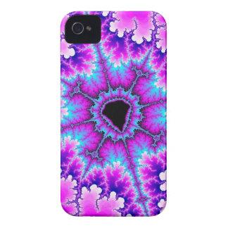 Trippy Tie Dye Case iPhone 4 Cases