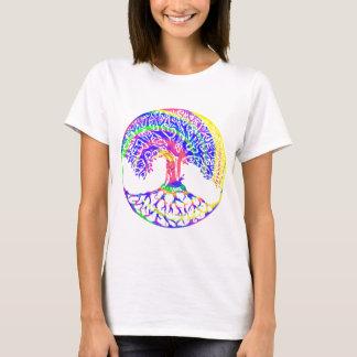 Trippy Tree of Life T-Shirt