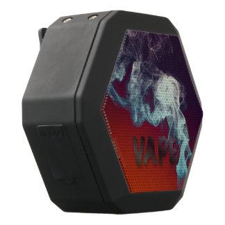 Trippy Vape Clouds Black Bluetooth Speaker