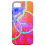 Trippyness psicodélico iPhone 5 Case-Mate protector