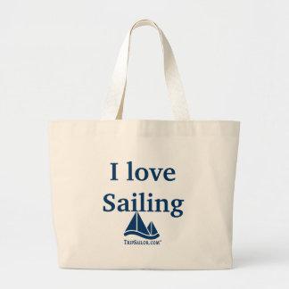 TripSailor I love Sailing Bag