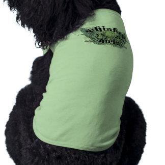 TripSkulls Pup Shirt Pet Clothing