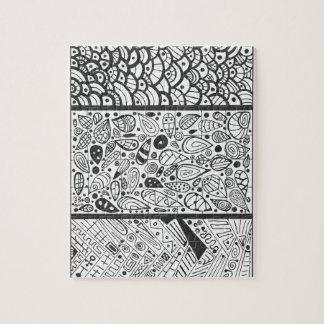 Tríptico 01 puzzle