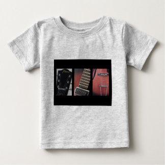 Tríptico de la armonía de 3 porciones t shirt