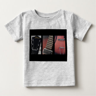 Tríptico de la armonía de 3 porciones t-shirts