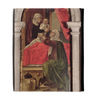 Tríptico de Madonna del Misericordia, 1473
