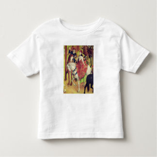 Triptych of the Crucifixion T Shirt