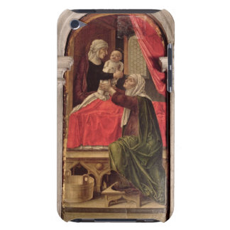 Triptych of the Madonna of the Misericordia, 1473 iPod Touch Case-Mate Case