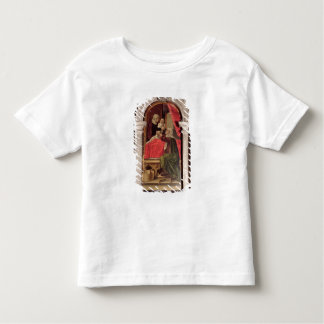 Triptych of the Madonna of the Misericordia, 1473 Toddler T-shirt