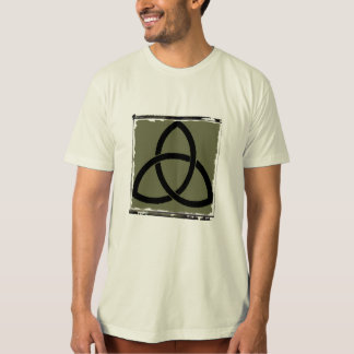 triqueta army shirt