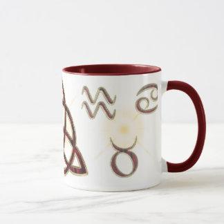 Triquetra Drinkware Mug