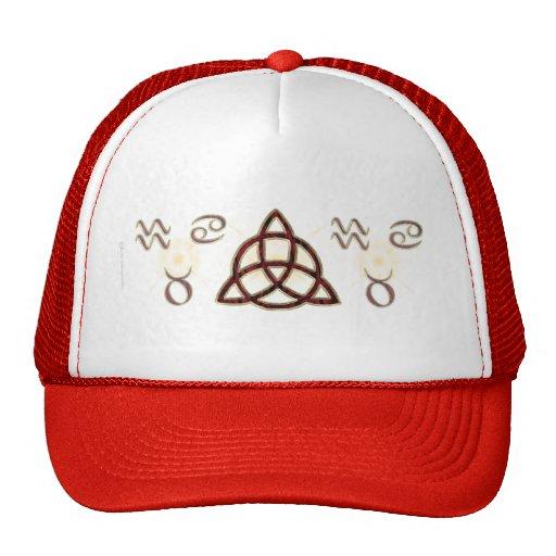 Triquetra Hat