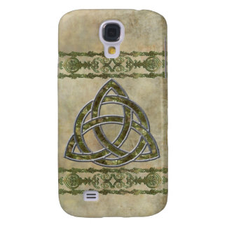 Triquetra Natural Samsung Galaxy S4 Case