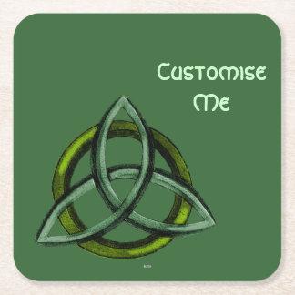 Triquetra (verde)