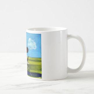 Trish Biddle Childrens Doggy 2 of 3 Coffee Mug