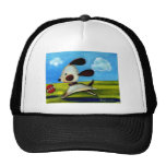 Trish Biddle Childrens Doggy 2 of 3 Hat