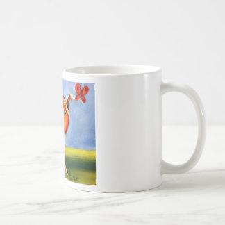 Trish Biddle Childrens Kitty 3 of 3 Coffee Mug