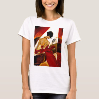 Trish Biddle Fever T-Shirt