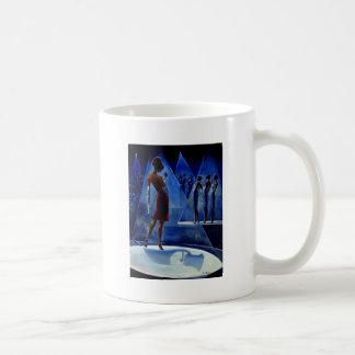 Trish Biddle Glammys Coffee Mug