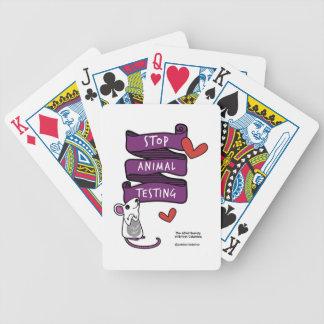 trish-general baraja de cartas