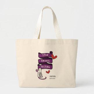 trish-general large tote bag