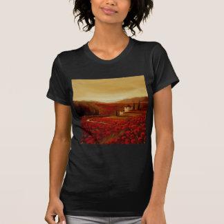 TrishBiddle Tuscan3 T-Shirt