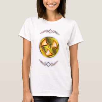 Triskelion Mystery T-Shirt