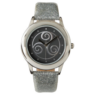 Triskelion Reloj