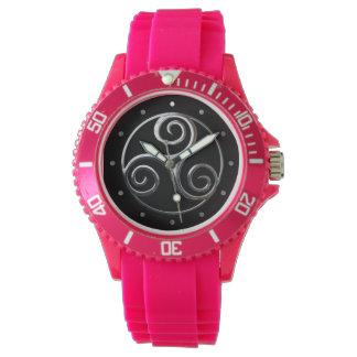 Triskelion Reloj De Mano