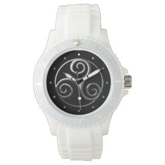 Triskelion Wristwatch