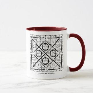 Trismegistus Designs Logo Mug