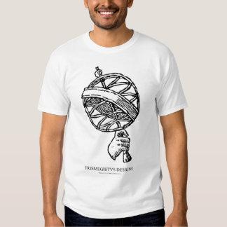 Trismegistus Designs shirt