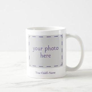 Trisomy 18 Foundation Personalized Mug
