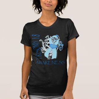 TRISOMY 18, TRISOMY 18 AWARENESS T-Shirt