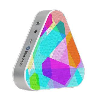 Trispangle Speaker