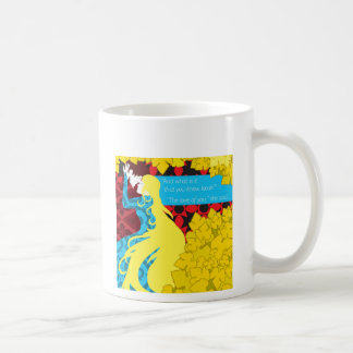 Tristan And Iseult gift with quote Coffee Mug