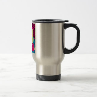 Tristan And Iseult gift with quote Travel Mug