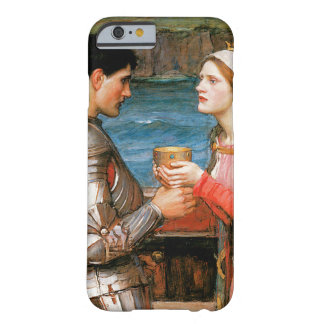 Tristan and Isolde Barely There iPhone 6 Case