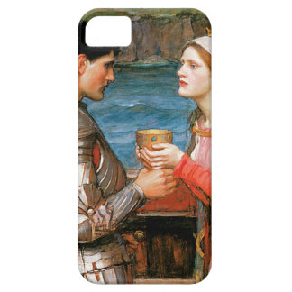 Tristan and Isolde iPhone 5 Case