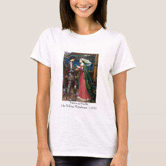 Tristan and Isolde T-Shirt