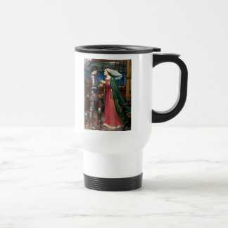 Tristan and Isolde Travel Mug