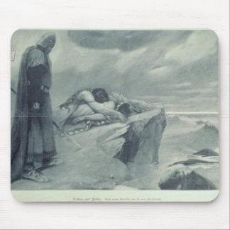 Tristan e Isolda Tapete De Raton