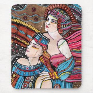 Tristan e Isolda - una historia de amor Tapete De Raton