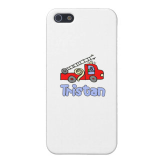 Tristan iPhone 5 Cover