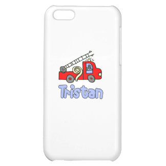 Tristan iPhone 5C Covers