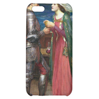 Tristan Isolde iPhone Case iPhone 5C Covers