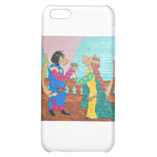 Tristan Isolde Case For iPhone 5C