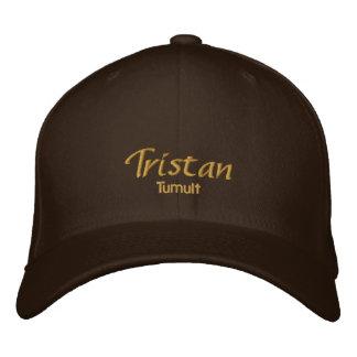 Tristan Name Cap / Hat Baseball Cap