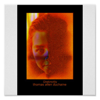Tristan Poster