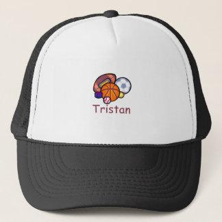 Tristan Trucker Hat